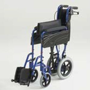 Silla de ruedas manual alu lite invacare sillas manuales madrid ortopedias corces - Sillas de ruedas madrid ...